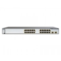 Cisco WS-C3750-24PS-S